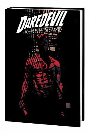 Daredevil Vol. 4 (Hardcover)