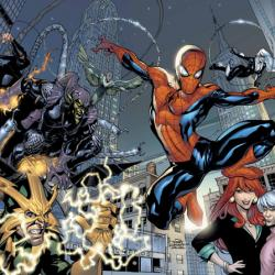 Marvel Knights Spider-Man (2004 - 2006)