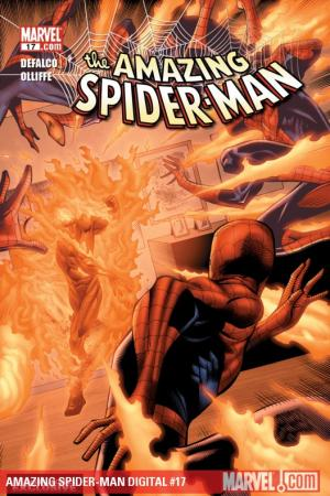 Amazing Spider-Man Digital #17