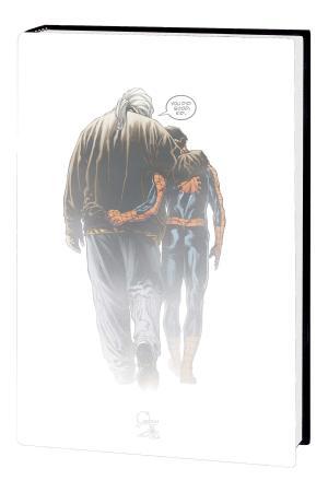 Ultimate Comics Spider-Man: Death of Spider-Man (Hardcover)