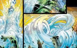 First Look: Avengers Assemble #1