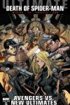 Ultimate Comics Avengers Vs New Ultimates (2010) #5