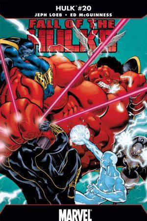 Hulk #20