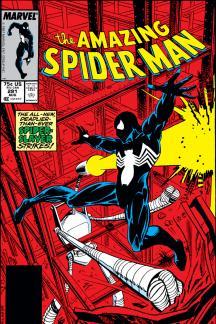 The Amazing Spider-Man (1963) #291