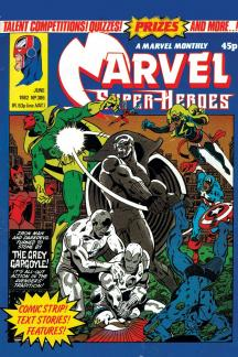 Marvel Super-Heroes #386