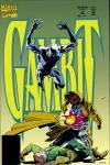 Gambit (1993) #3 Cover