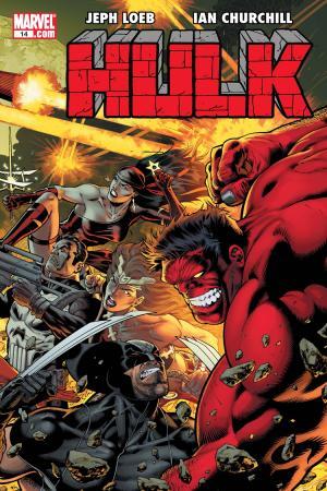 Hulk #14