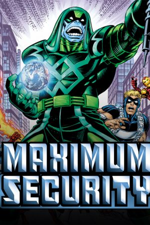 Maximum Security (2000 - 2001)