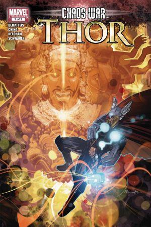 Chaos War: Thor #1