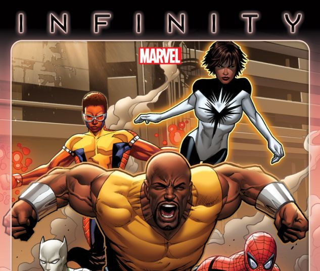 Mighty Avengers (2013) #1