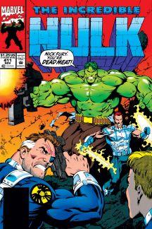 Incredible Hulk (1962) #411