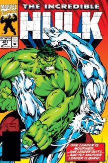 Incredible Hulk (1962) #401