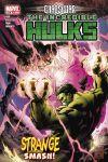 Incredible Hulks (2009) #619