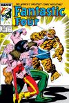 Fantastic Four (1961) #303 Cover