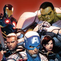 avengers characters marvelcom