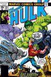 Incredible Hulk (1962) #218 Cover