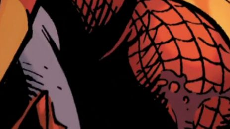 Marvel AR: Jason Aaron on Spider-Man and AvX