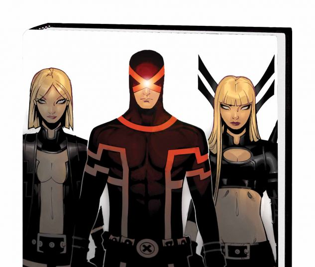 UNCANNY X-MEN VOL. 4: VS. S.H.I.E.L.D. PREMIERE HC (MARVEL NOW, WITH DIGITAL CODE)