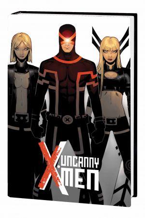 Uncanny X-Men Vol. 4: Vs. S.H.I.E.L.D. (Hardcover)