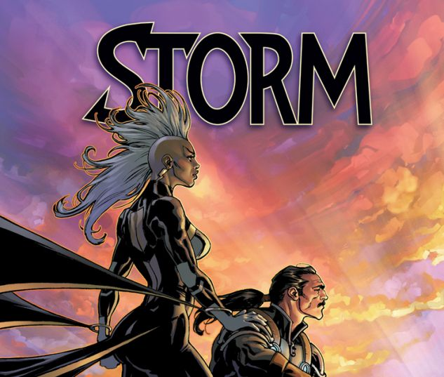 STORM 3 (WITH DIGITAL CODE)