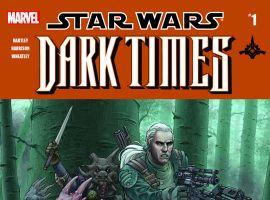 Star Wars: Dark Times (2006) #1