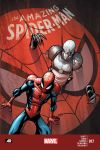 AMAZING SPIDER-MAN 17 (WITH DIGITAL CODE)