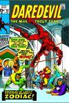 Daredevil (1963) #73