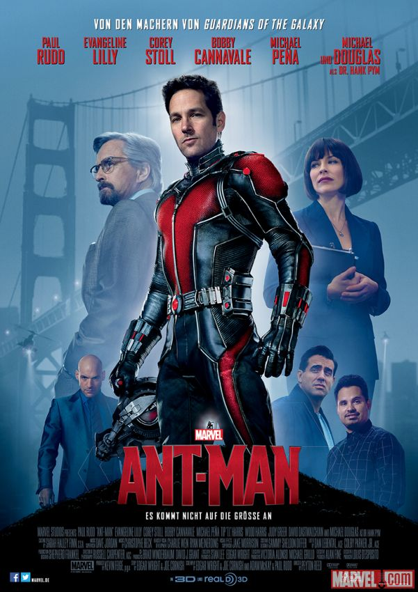 Ant-Man (2015) Worldfree4u - Dual Audio ORG Hindi 480p BluRay 350MB - Khatrimaza