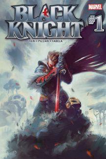 Black Knight #1