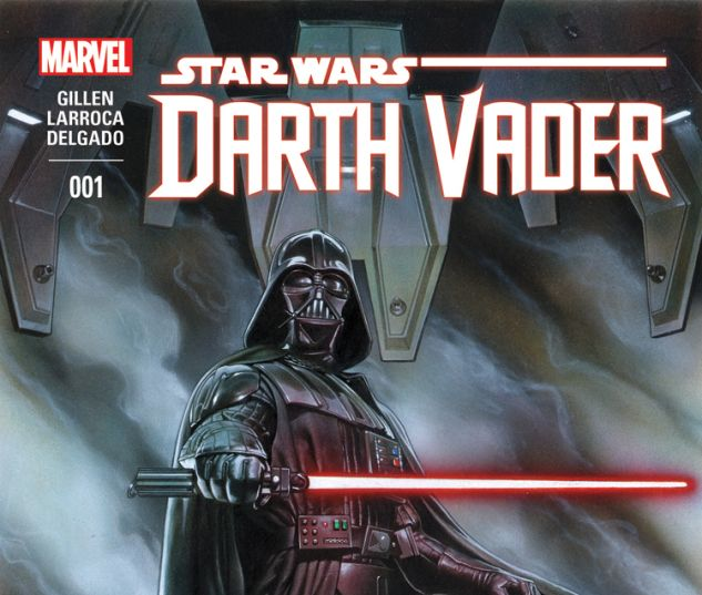 Darth Vader 2015 1 Comic Issues Marvel