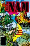 The 'Nam (1986) #1