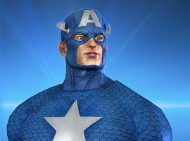 Marvel Heroes 2016