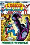 Captain America (1968) #143