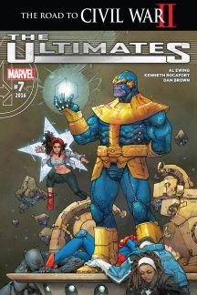 Ultimates (2015) #7