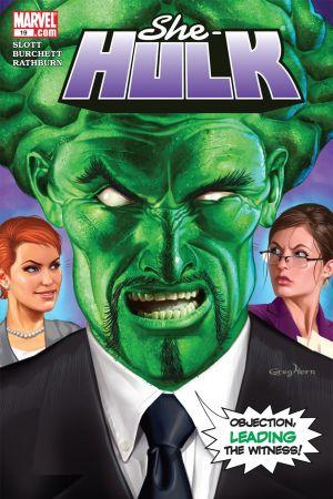She-Hulk #19