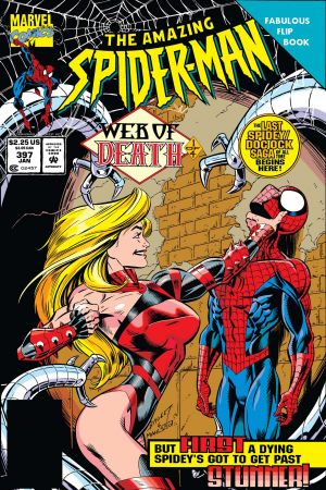 The Amazing Spider-Man #397