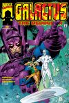 GALACTUS THE DEVOURER (1999) #4