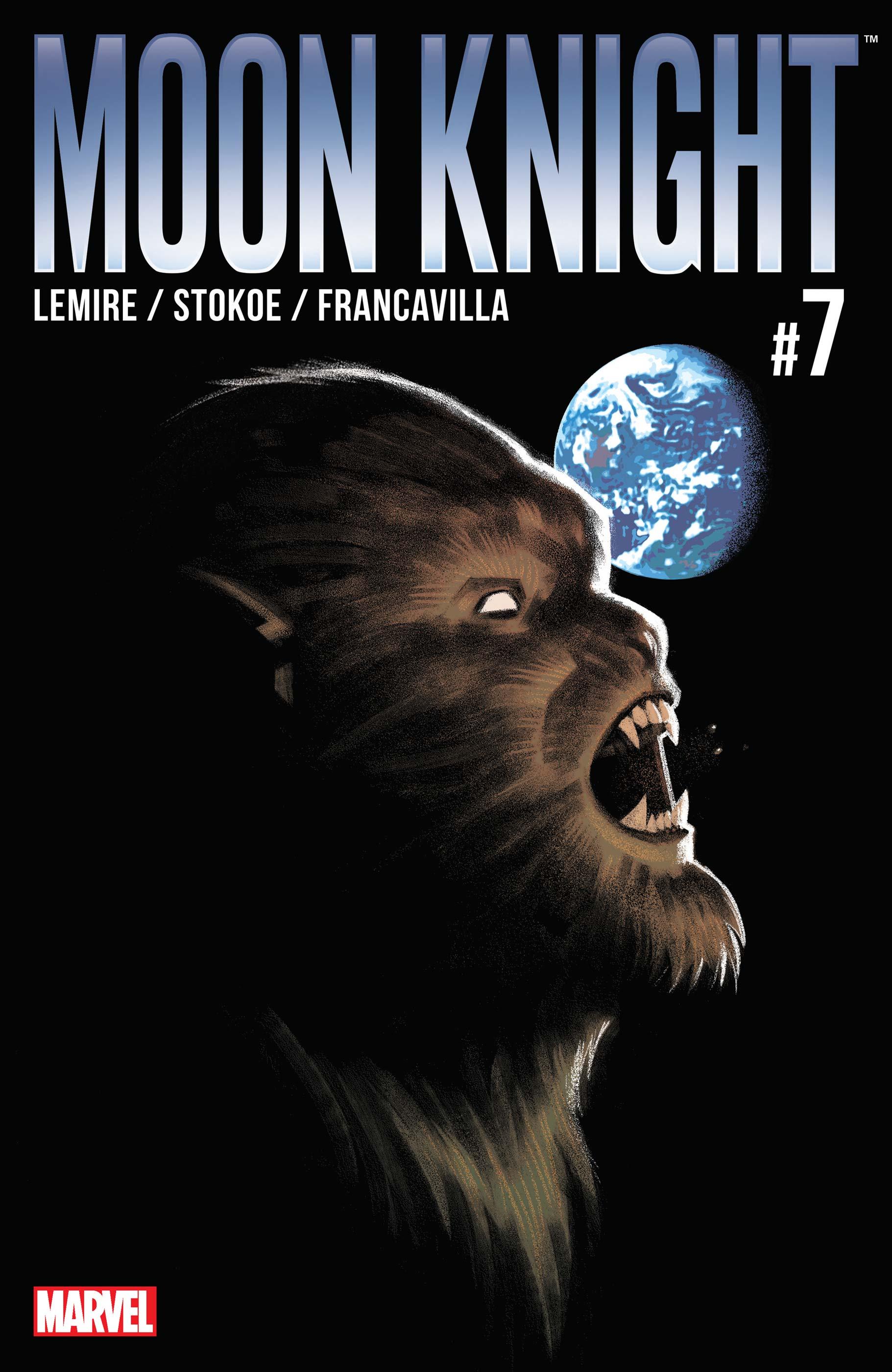 Moon Knight (2016) #7