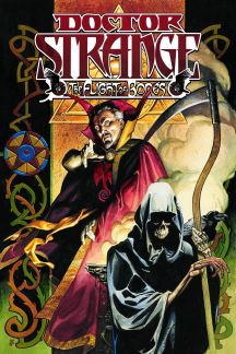 Doctor Strange: The Flight of Bones (Trade Paperback)