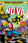 Nova (1976) #4