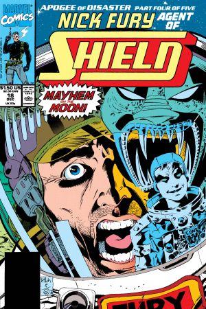 Nick Fury, Agent of S.H.I.E.L.D. #18