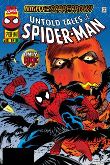Untold Tales of Spider-Man #22