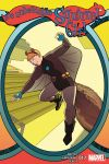 cover from The Unbeatable Squirrel Girl (2015) #17