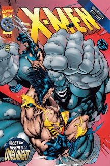 X-Men #50