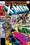 Uncanny X-Men (1963) #110