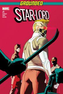 Star-Lord (2016) #5
