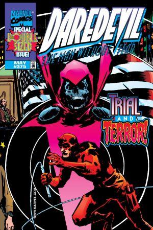 Daredevil #375