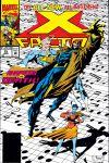 X-Factor (1986) #79
