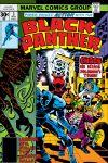 Black Panther (1977) #3