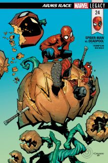 Spider-Man/Deadpool #24